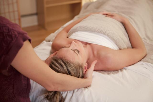 Massage ozmptj