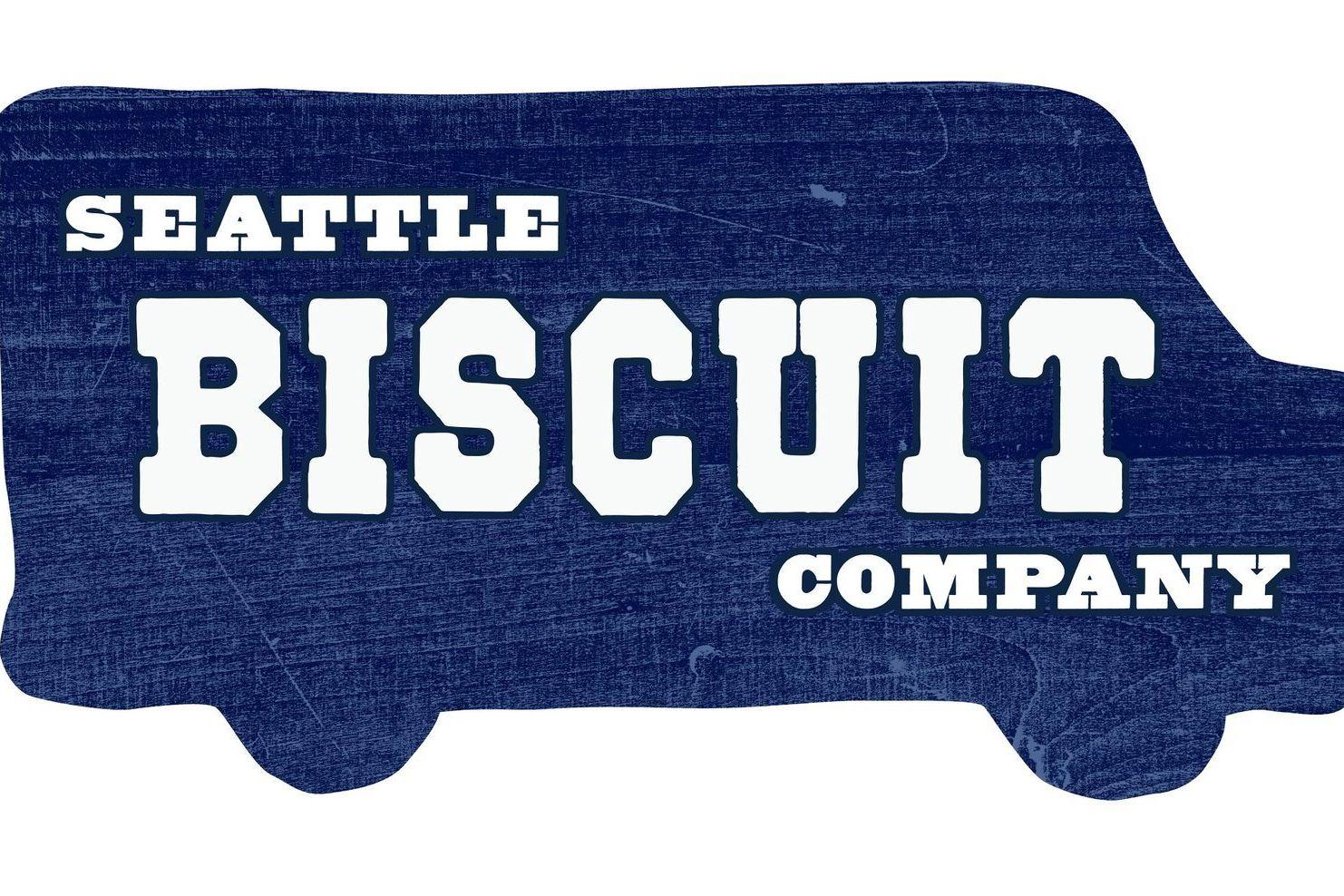 Seattle biscuit company food truck qtjfmk