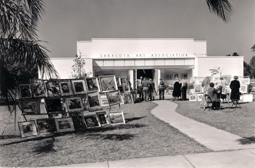Sarasota Art Association