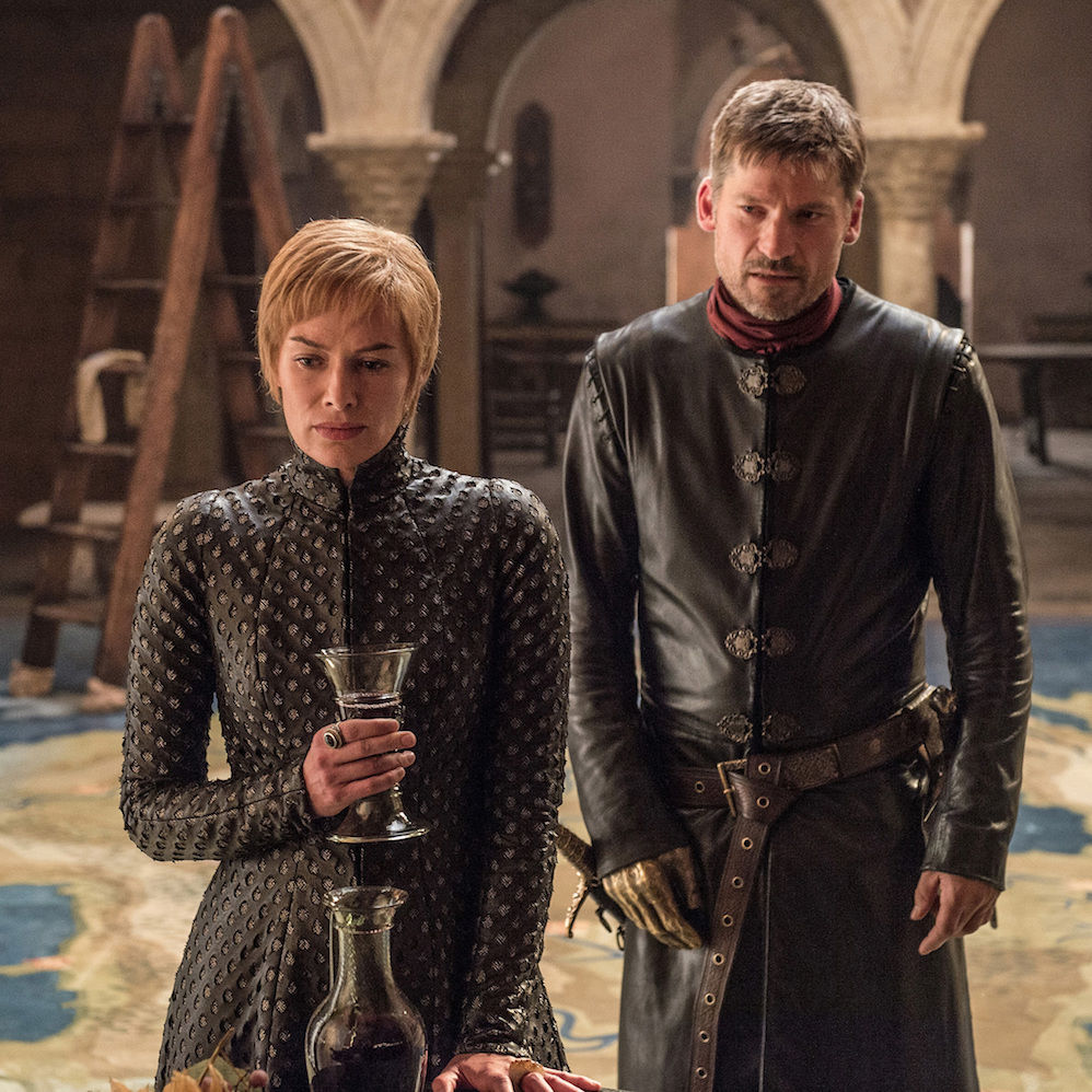 Cersei and jaime lannister drinking wine   helen sloan courtesy of hbo zbfv3a