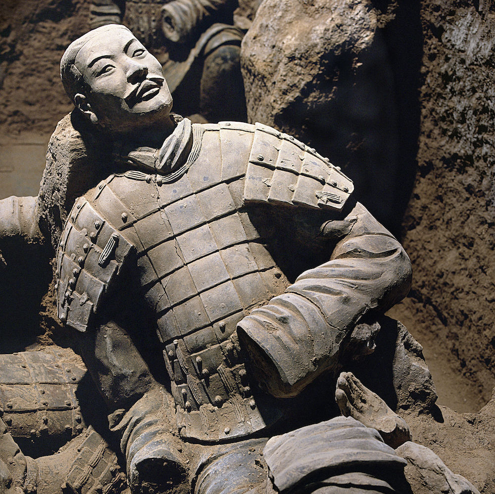 Terracotta warriors gqw8sq