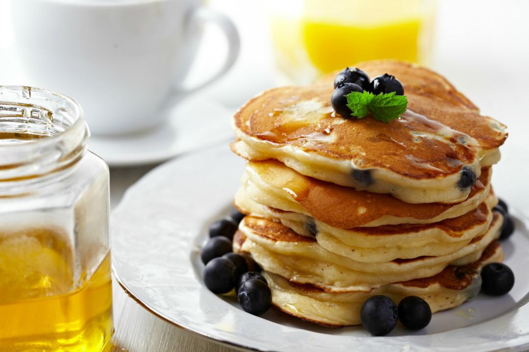Pancakes uedhwv