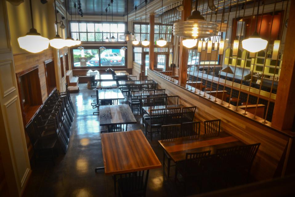 Inside the New Ballard Annex Oyster House | Seattle Met