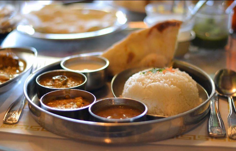 Abhiruchi Restaurant Listings Restaurants Portland Monthly