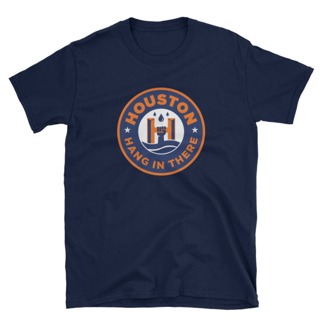 e12b9d90e6dc4 Wear Your Big Houston Heart On Your Tee