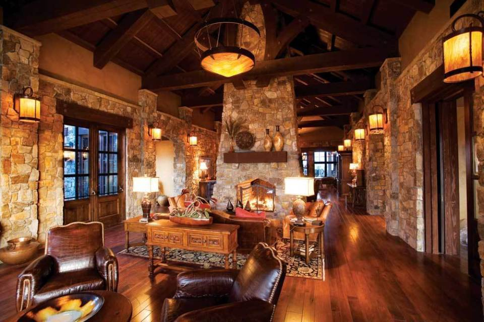 Cozy Northwest Lodges Portland Monthly - 8 awesome central oregon resorts