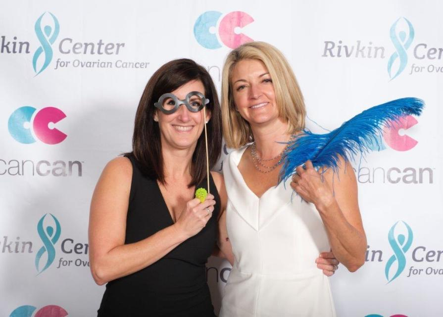 Rivkin Center Family And Friends Auction Seattle Met