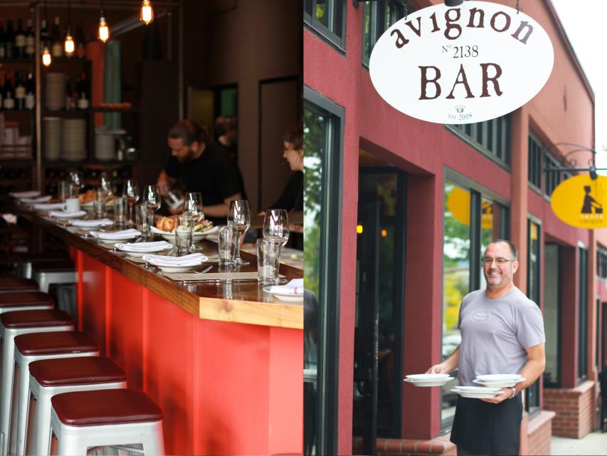 Slide Show Feast Portland Brunch At Bar Avignon Portland Monthly