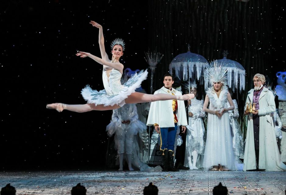 Houston ballets new nutcracker is a sight to see houstonia houston ballets new nutcracker is a sight to see solutioingenieria Choice Image