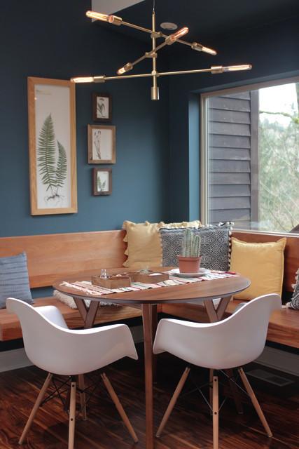 How Two Portlanders Turn Interior Design Into Mind Bending Art