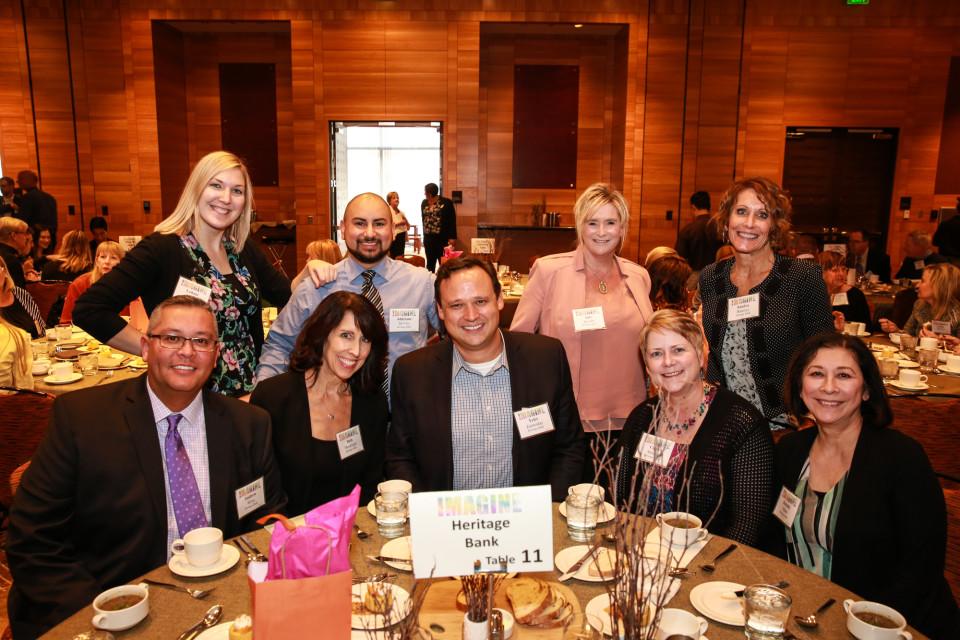 Sound Mental Health Imagine Luncheon Seattle Met