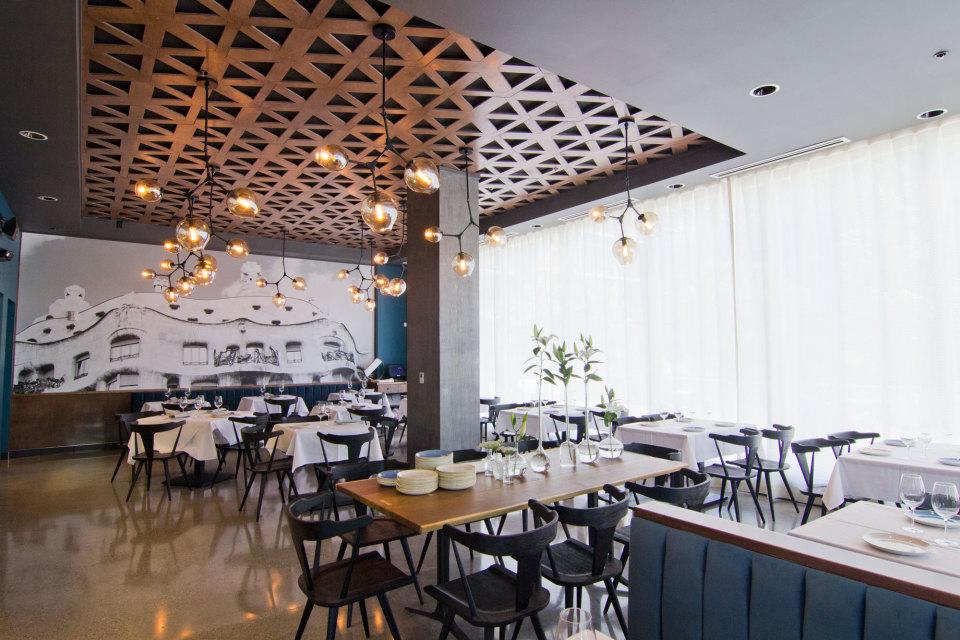 First Look Can Font Portland Classic Catalonian Restaurant