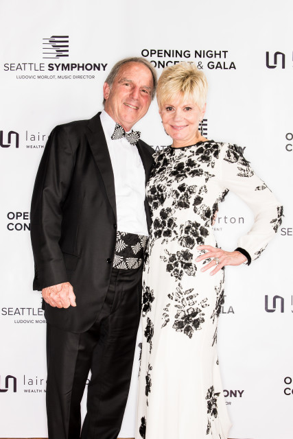 Slide Show: Opening Night Gala | Seattle Met