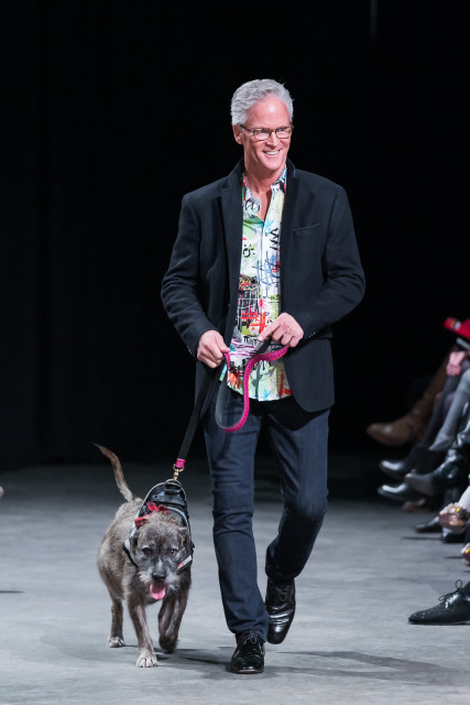 Haute Dogs And Texas Designers Shine On The Fashion For Good Runway Houstonia Magazine