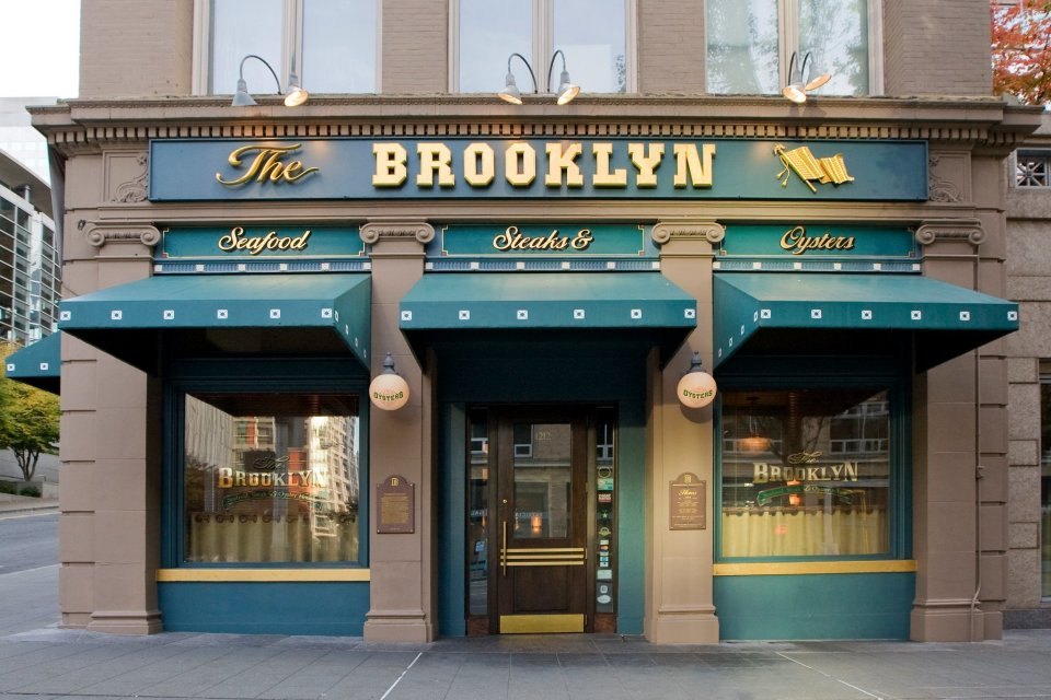 The Brooklyn Seafood Steak And Oyster House Restaurants
