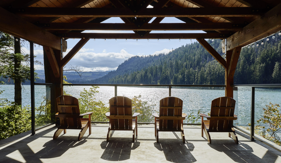 Suttle Lodge Is Now Open (Paging Wes Anderson)   Portland