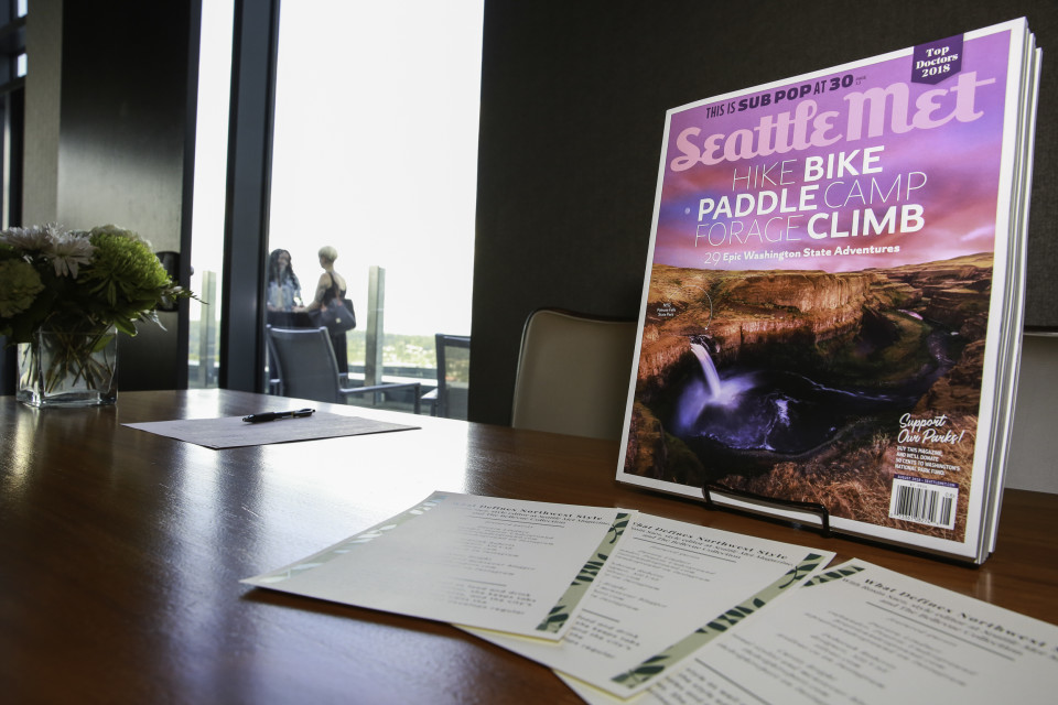 What Defines Pacific Northwest Style Photo Recap Seattle Met