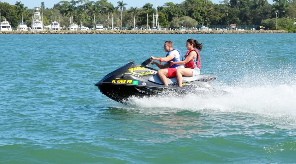 online retailer 420fe 4d2c3 Siesta Key Jet Ski   Activities   Sarasota Magazine
