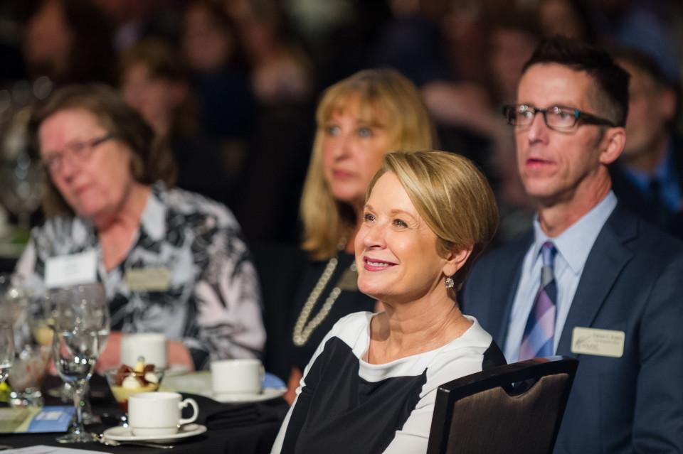 Slide Show Mental Health Matters Gala Seattle Met