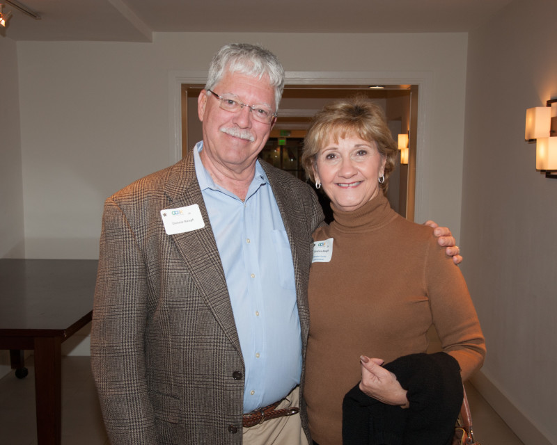 Twiggy Stehle local builders hosts 65th annual dinner sarasota magazine