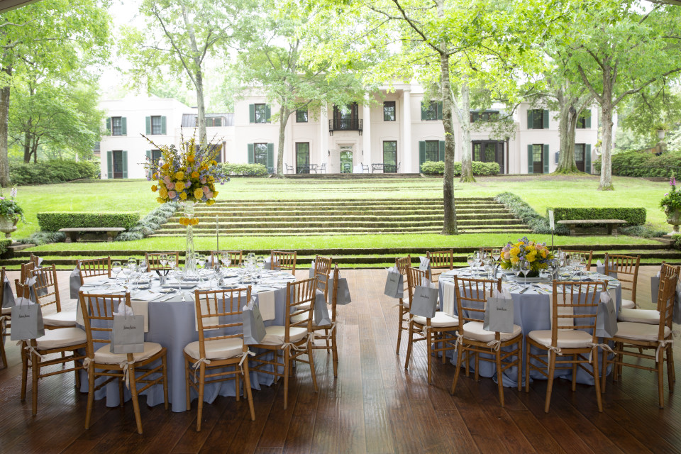 Bayou Bend Soirees Draw Celebrity Guests And Boost The Budget By