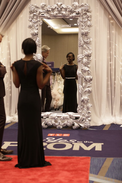 Houston Teens Say \'Yes\' to the Prom Dress | Houstonia