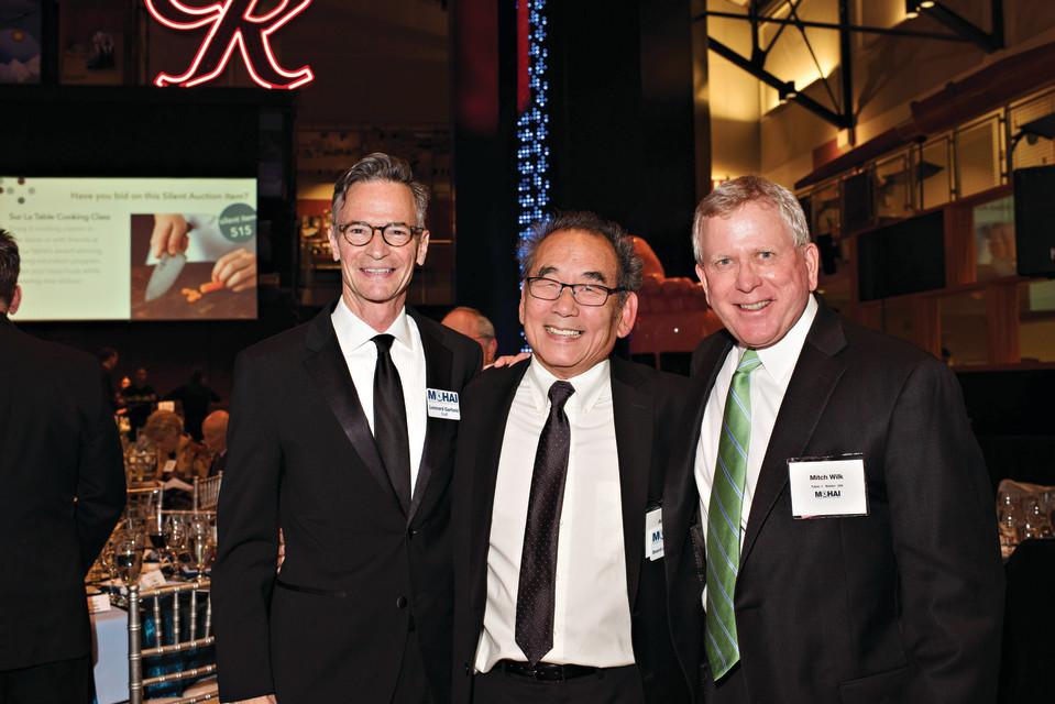 History Makers Gala   Seattle Met