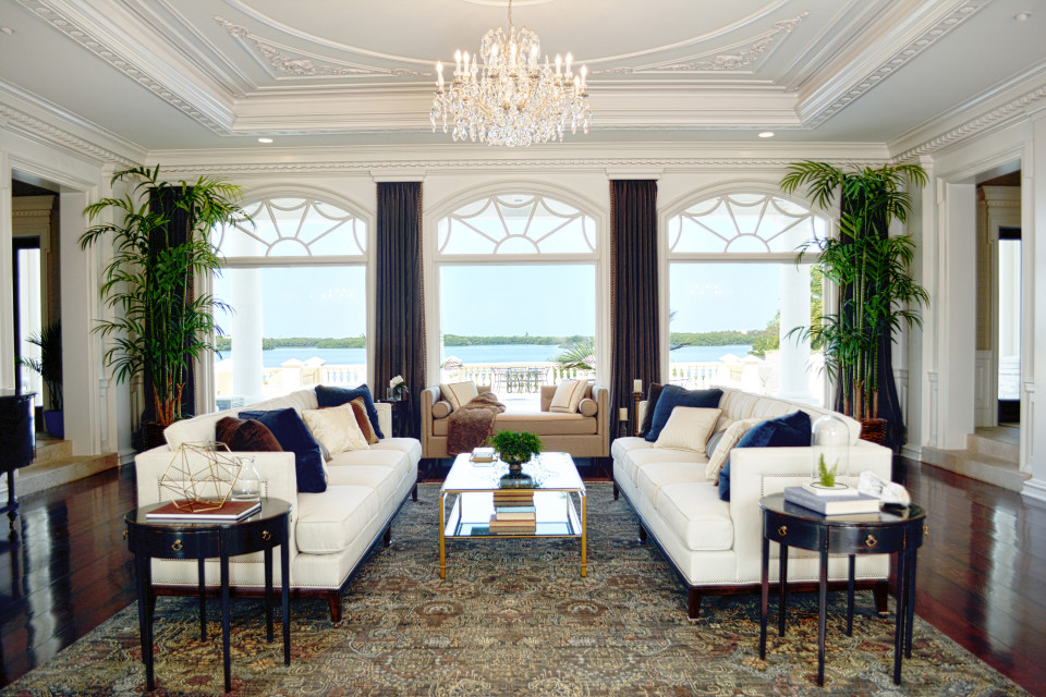 the living room interior design. 1 of 6 See the Best Living Great Room Entries in Our 2017 Interior Design