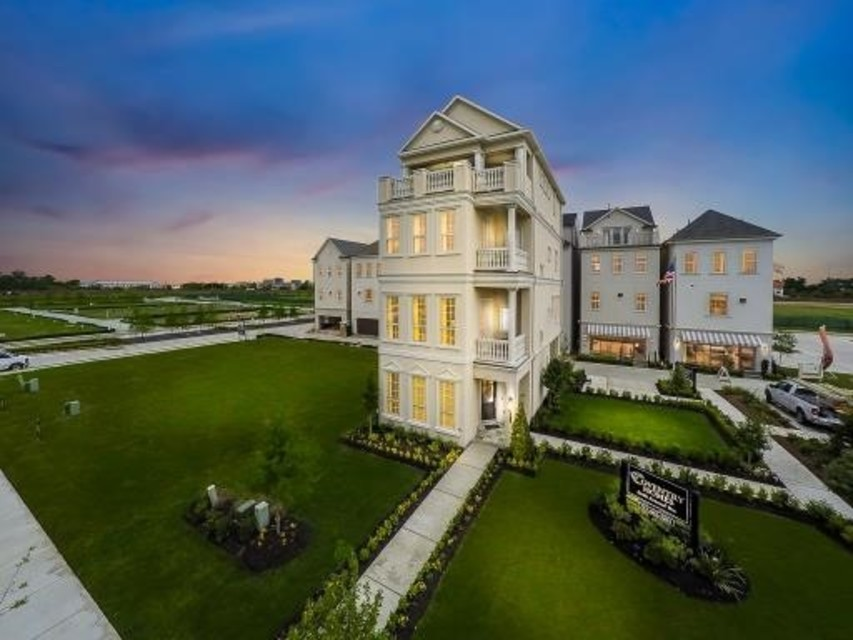 Virtual Home Tours Showcase Luxury Homes At Somerset Green
