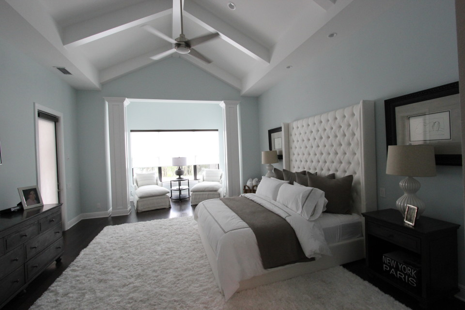 See The Best Bedroom Entries In Our Interior Design Awards - Award winning bedroom designs