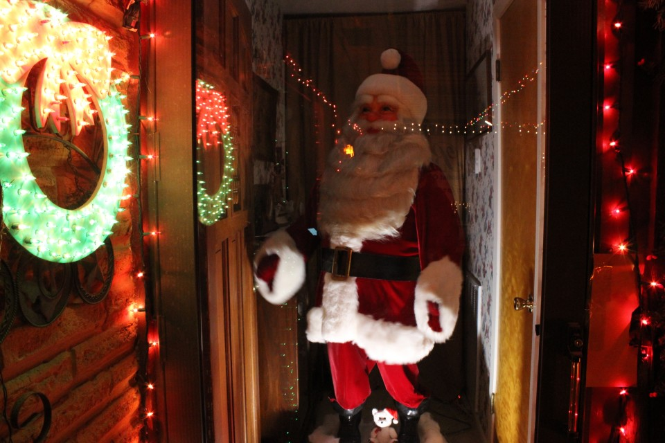 check out this christmas wonderland in pasadena