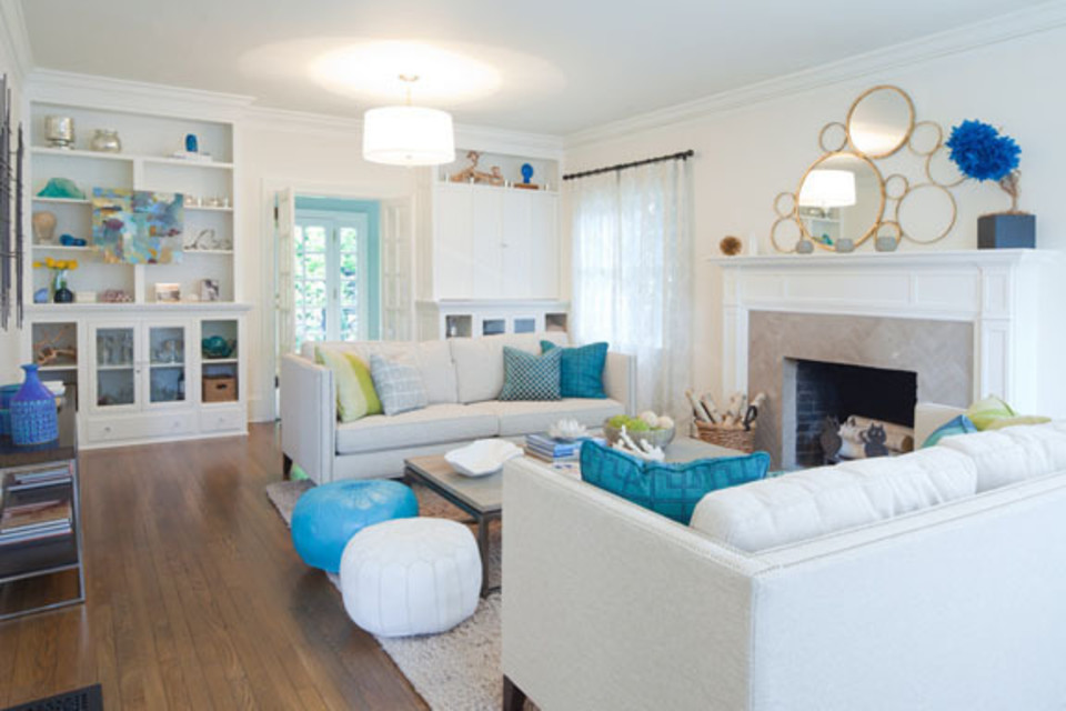 Revamp & Reinvigorate Your House