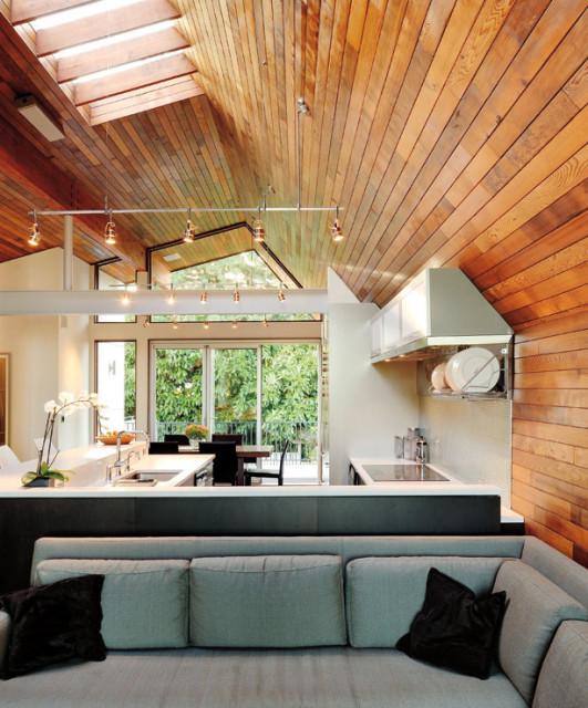 Terrific Slide Show Midcentury Modern Revival Seattle Met Machost Co Dining Chair Design Ideas Machostcouk