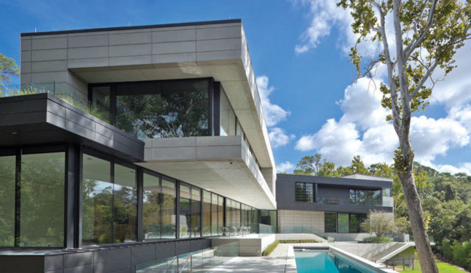 Slideshow Houston S Five Best Residential Architects Houstonia