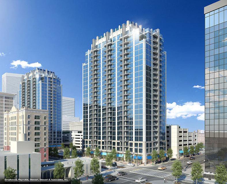 Houston\'s 12 Newest High Rises   Houstonia