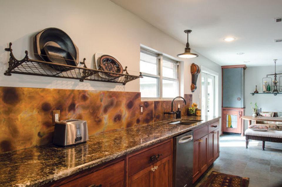 Slideshow: Kitchens Where Less Is More | Houstonia