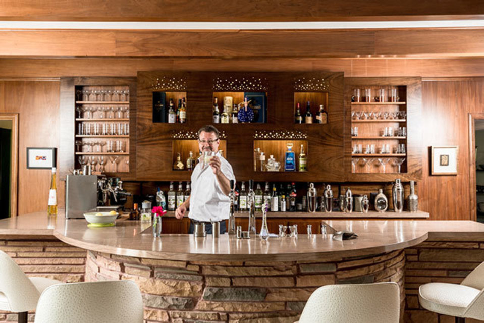 Three Of Houstonu0027s Coolest Home Bars | Houstonia