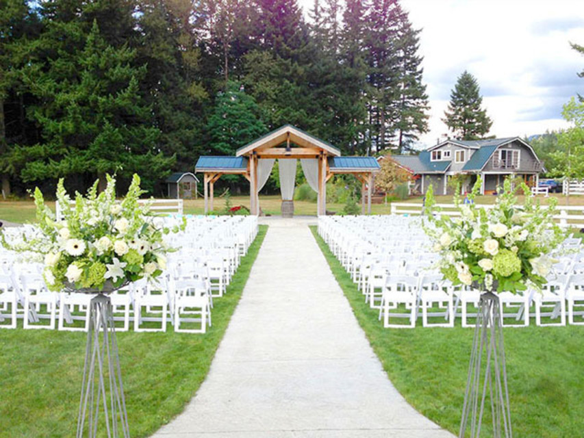 Slide show seattle area wedding venues seattle met junglespirit Gallery