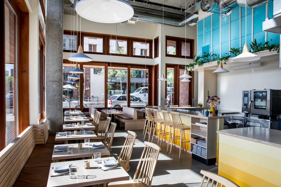 G Love Is Poised To Be Portland S Next Level Farm Fresh