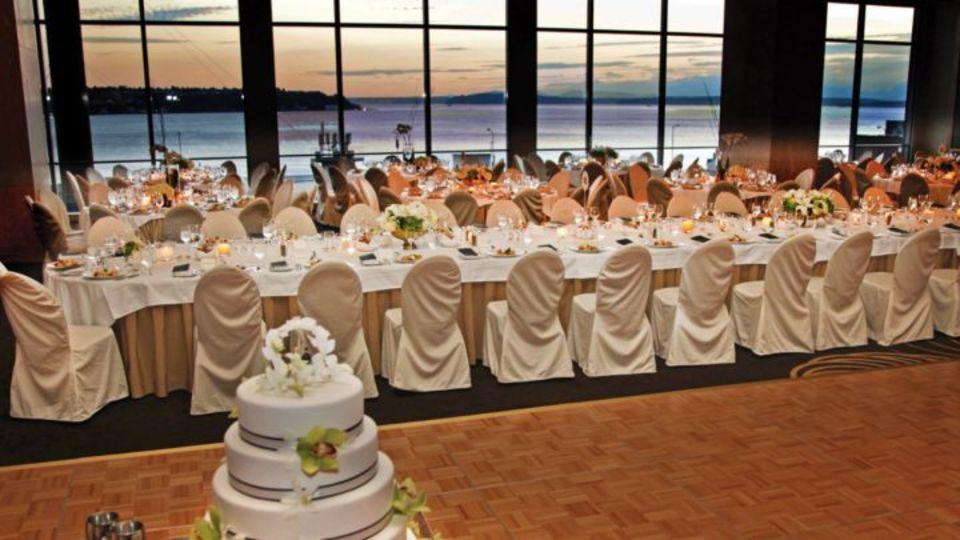 Slide Show Seattle Area Wedding Venues