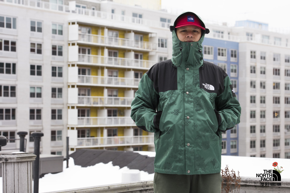 1185570bc Exclusive North Face Capsule Collection Debuts at Nordstrom ...