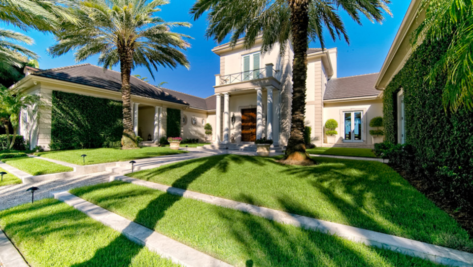 the 10 most beautiful homes in sarasota | sarasota magazine