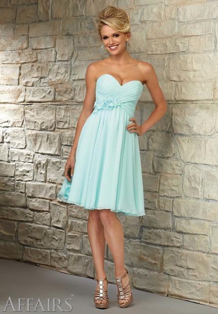 Bridesmaids Dresses | Seattle Met