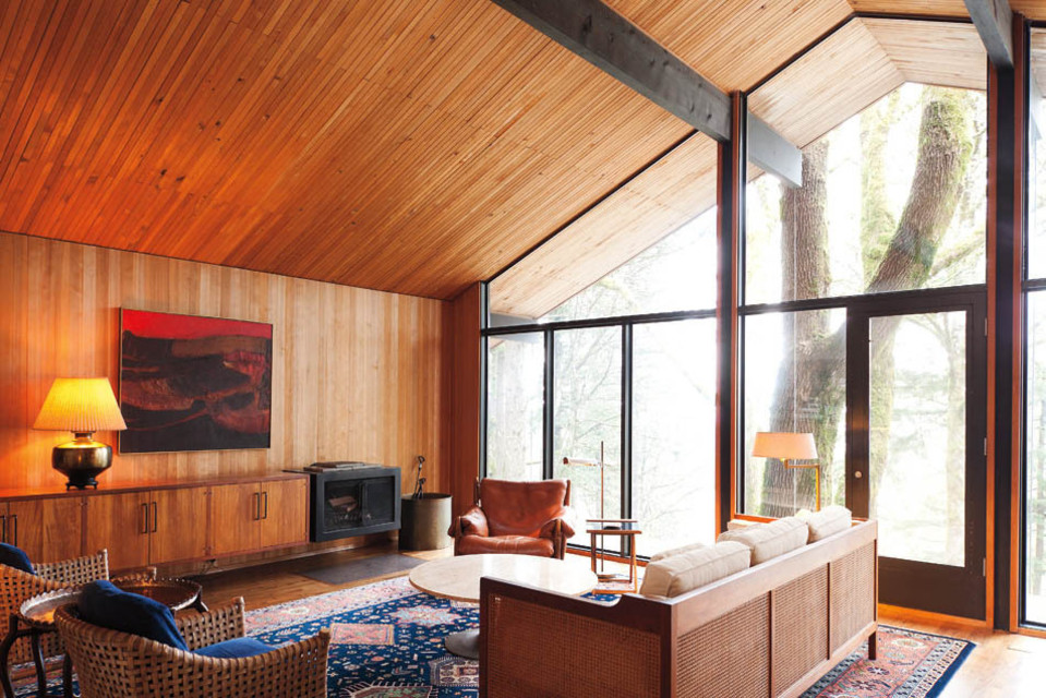 Our 10 Greatest Homes Portland