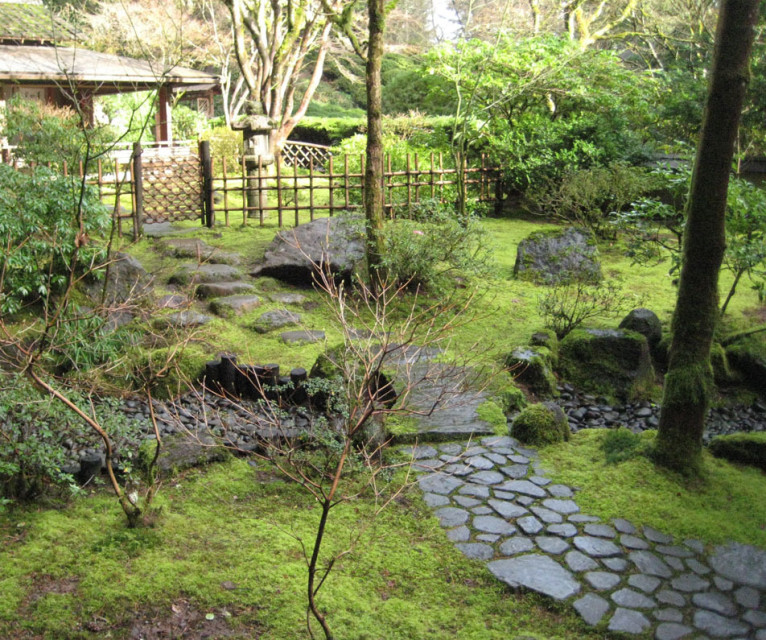 Paving Japanese Style Portland Monthly