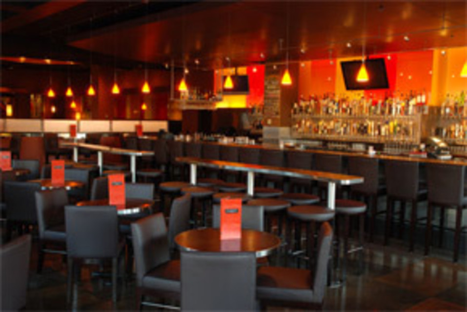 Tap House Grill: Bellevue
