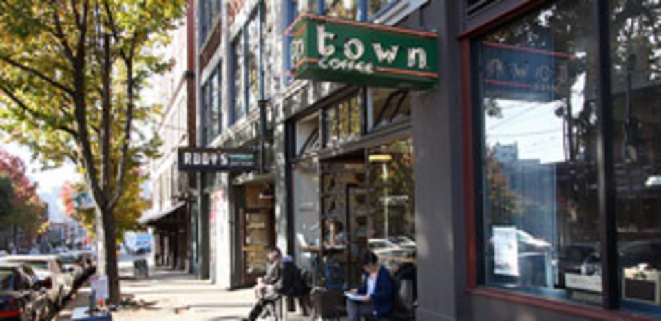 Stumptown Coffee Roasters Pine Restaurants Seattle Met