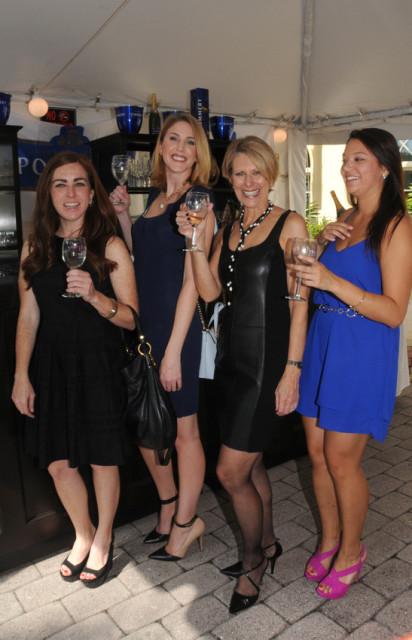 Wine, Women, Warren,