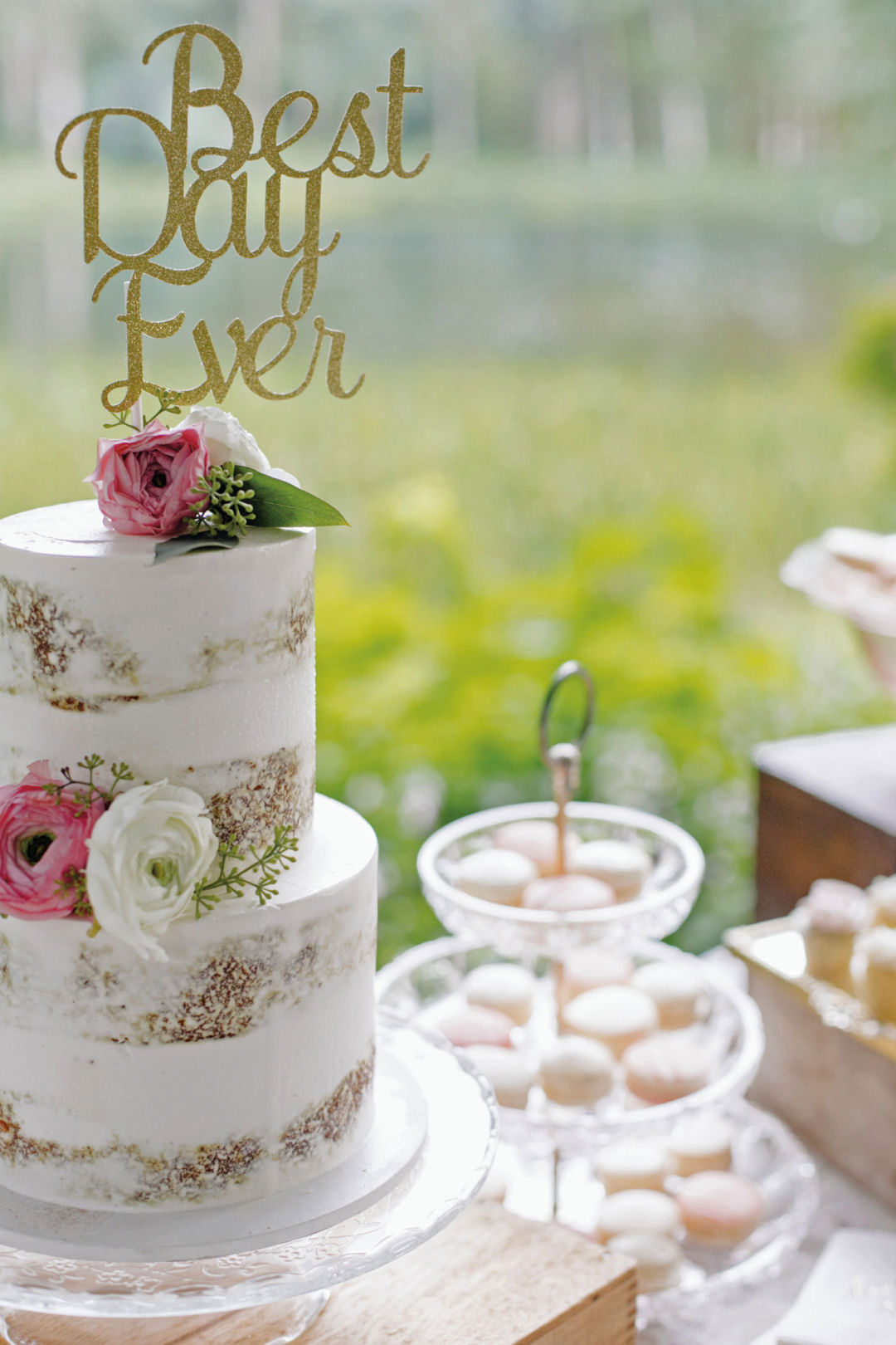 Real Wedding: Melissa Mattos & Benjamin Omlid | Pacific ...
