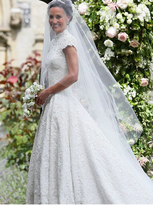 Pippa Middleton Wedding Marquee.6 Reasons Why We Love Pippa Middleton S Wedding Park City Magazine